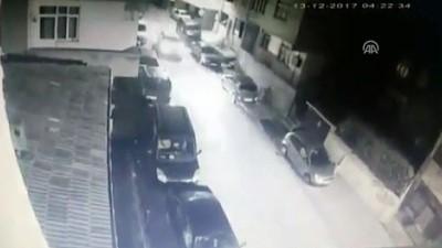akalan - Otodan hırsızlığa yönelik operasyon - İSTANBUL