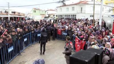 Şehit Ali Taştepe'nin cenaze töreni (2) - KONYA