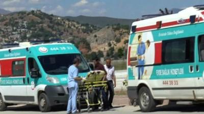 akalan -  Tunceli'deki bombalı saldırının faili İstanbul'da yakalandı