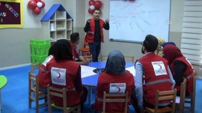 Türk Kızılayı Hatay Toplum Merkezi açıldı - HATAY