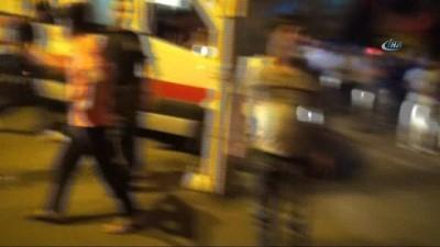 56 kişinin öldüğü, 3 polisin şehit olduğu Gaziantep DEAŞ Saldırısı Davası'na devam edildi