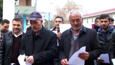 Afrin'de savaşmak için gönüllü oldular - YOZGAT