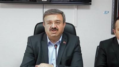 AK Parti Afyonkarahisar İl Başkanı Yurdunuseven'den Afrin açıklaması