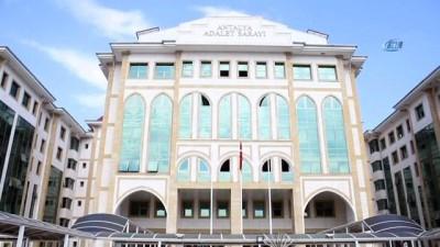 Antalya'daki fuhuş operasyonunda 25 tutuklama
