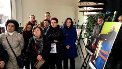 CHP Akhisar İlçe Başkanlığı, Uğur Mumcu'yu fotoğraf sergisi ile anıyor