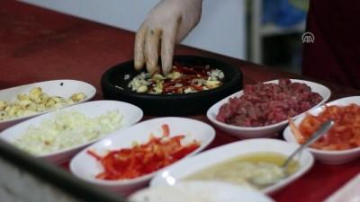 Gastronomi şehrinin vazgeçilmez lezzeti 'Belen Tava' - HATAY
