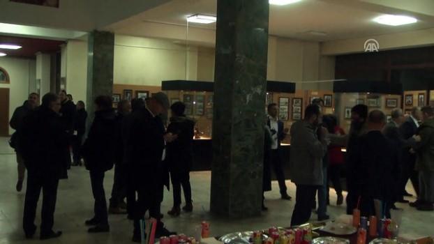 baskent - Makedonya'da İran Film Haftası başladı - ÜSKÜP