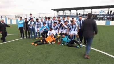 Süryanilerin takımı 1. Amatör Lig'e yükseldi