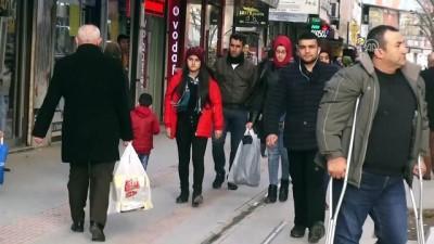 Zeytin Dalı Harekatı'na STK'lardan destek - BATMAN/MUŞ