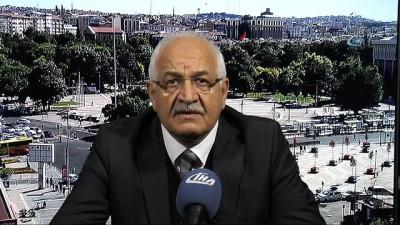 'Afrin'de kullanılan milli silahlar dünya kamuoyunu çok etkiledi'
