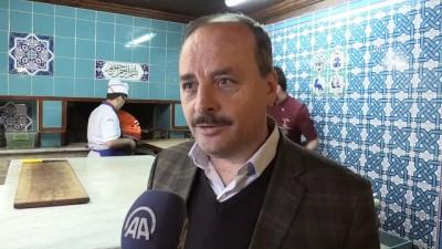 Afrin'deki Mehmetçik'e 'etli ekmek' dopingi - KONYA