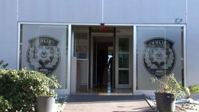 Antalya'da FETÖ operasyonu: 20 gözaltı