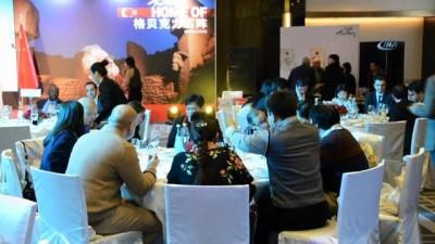 - Çin'de Türkiye Turizm Yılı Başladı