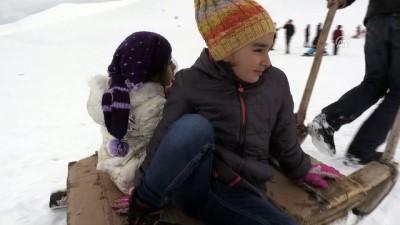 Hesarek Kayak Merkezi'nden Bingöl turizmine katkı (2)