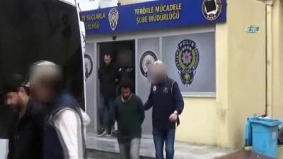 Şanlıurfa'da DEAŞ'ın kurucu üyesi ve Genel Sağlık Emiri yakalandı