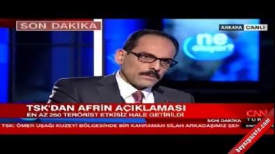 Afrin Operasyonu - Şirin Payzın'dan yine algı operasyonu