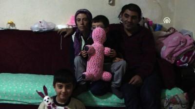 Cumhurbaşkanı Erdoğan Demir ailesine sahip çıktı - KARAMAN
