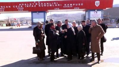 Muhafız Alayı darbe girişimi davası - Kavakcı - ANKARA