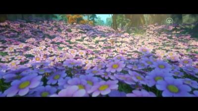 Sinema - Ayı Kardeşler: Fantastik Dünyalar - İSTANBUL