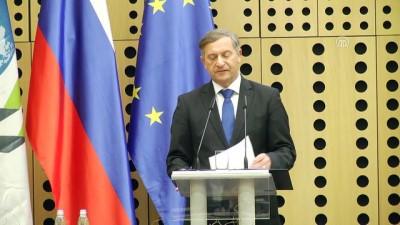Slovenya'da 'Eşit Yaşlanma Politikaları Konferansı'- LJUBLJANA
