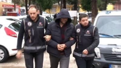 Adana'da 'tefeci' operasyonu