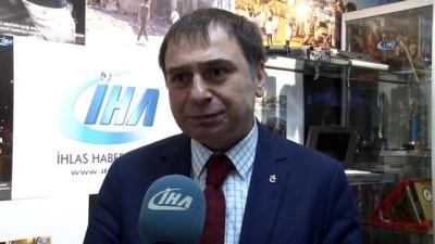 """Alaattin Hatayoğlu: """"Maçın hakemine güvenmiyorum"""""""