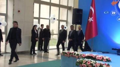 Bakan Tüfenkci: 'Operasyon sonuçlandığında sınırlarımız daha güvenli hale gelecek'