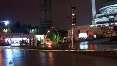 Başkent'te 5 kişinin öldürüldüğü cinayetle ilgili yeni görüntüler ortaya çıktı