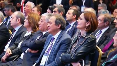CHP Lideri Kılıçdaroğlu: 'En alttaki hakim en üstteki hakime 'ben seni tanımam' diyor