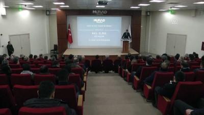 DEİK Başkanı Olpak: - SAKARYA