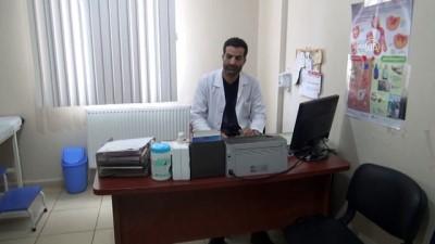 Doktoru darp eden baba ve oğluna hapis cezası - ŞANLIURFA