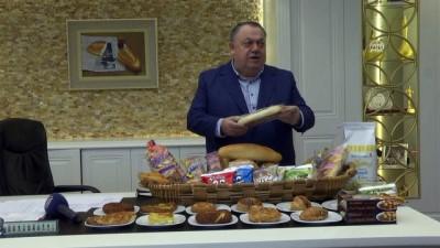 Ekmek israfı 'iadesiz satış'la önlenecek (1) - ANKARA