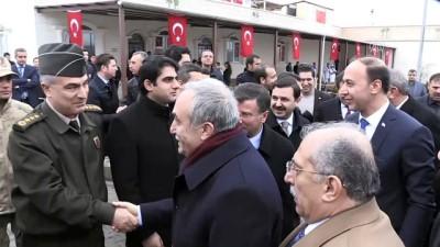 Fakıbaba: '(Zeytin Dalı Harekatı) İnşallah ülkemiz bu zor günlerden çıkacaktır' - ŞANLIURFA