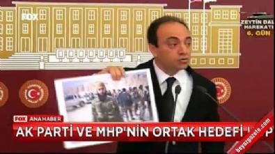 Zeytin Dalı Harekatı - Fatih Portakal'dan Osman Baydemir'e tepki