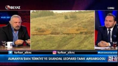 Mete Yarar'dan Leopard açıklaması: Küstahlık