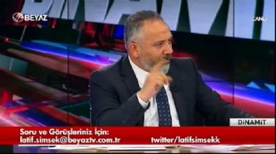 Dinamit'te şok iddia: Baykal Kılıçdaroğlu'nu kabul etmedi