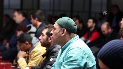 Kaliforniya'dan Zeytin Dalı Harekatı'na katılan Mehmetçik'e dua