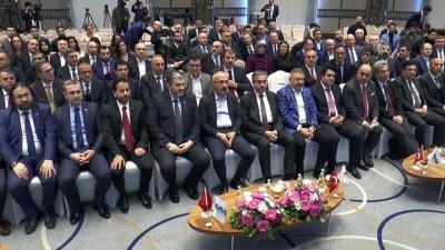'Kıtalararası Lojistik Üssü Türkiye' Programı - MERSİN