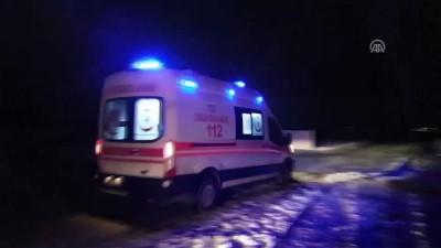 Niğde'de havai fişek fabrikasında patlama: 2 ölü (2) - NİĞDE