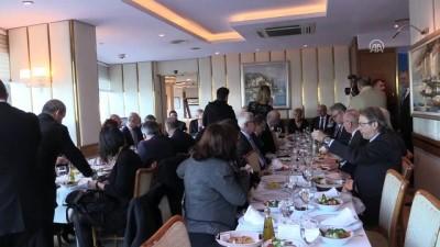 Türk Eximbank'tan Hatay'daki ihracatçılara destek - İZMİR