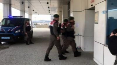 Zeytin Dalı Harekatı aleyhinde propagandaya 4 tutuklama