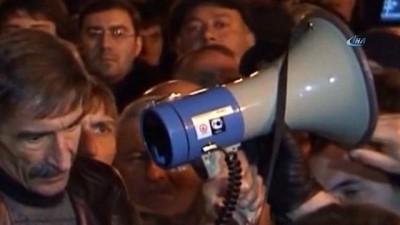 - Abhazya'da siyasi kriz devam ediyor - Başbakan yardımcısı istifa etti