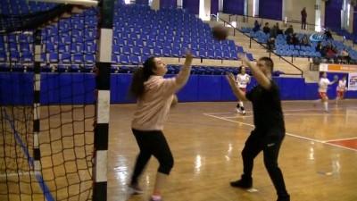 Ankara İşitme Engelliler Spor Kulübü Türkiye şampiyonu oldu