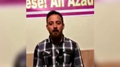 Afrin Operasyonu - Futbolcu Deniz Naki'ye tepki yağıyor