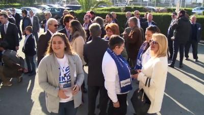 Güney Kıbrıslılar sandık başında (2) - LEFKOŞA