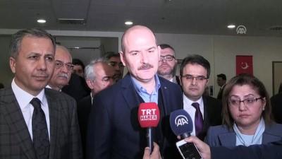 İçişleri Bakanı Soylu (2) - GAZİANTEP