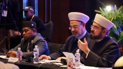 "Malezya'da ""Benim Aksam Konferansı"" - PUTRA JAYA"