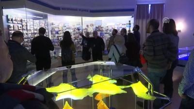 TürkAkım'da yarı yol geçildi - NOVİ URENGOY