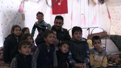 'Zeytin Dalı Harekatı bizim için umut oldu' - ŞANLIURFA