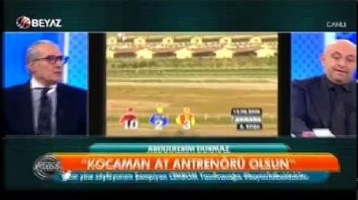 Ahmet Çakar: Aykut Kocaman seyistir